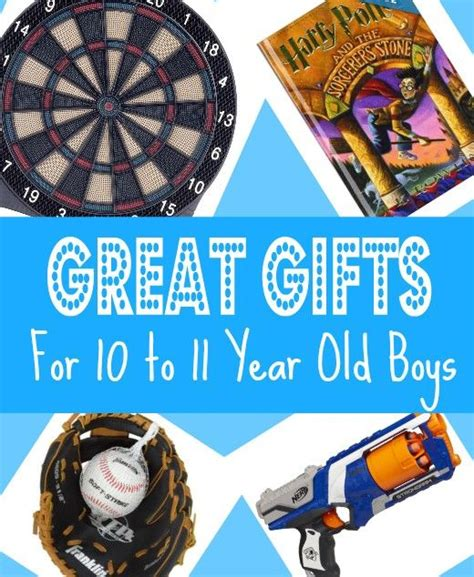 christmas gifts for 11 year ild boy best gifts top toys for 10 year boys in 2013 2014 birthday 10 11 year olds