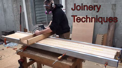 woodworking workbench  making  bench top youtube