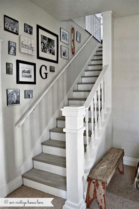 Idee Deco Mur Escalier Idées de Décoration capreol us