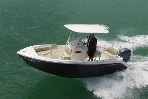 New Cobia Boats Prices by Cobia Boats Boats For Sale In New Jersey Boats