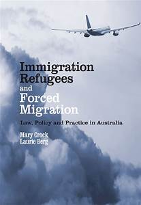 Immigration, Refugees and Forced Migration | Irwin Law