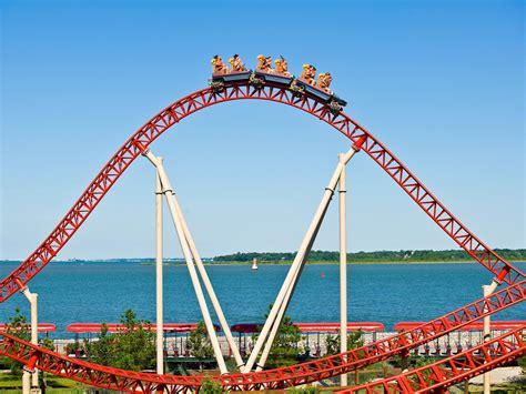 world roller coaster world s coolest roller coasters travelchannel