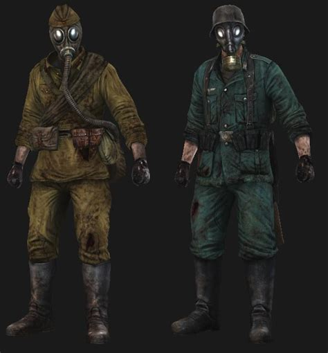 killing floor 2 all characters ro2 skin for kf tripwire interactive forums