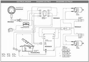 2008 Rzr Wiring Diagram