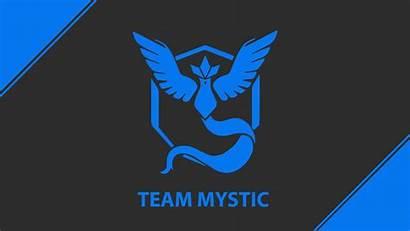 Pokemon Team 4k Mystic Wallpapers