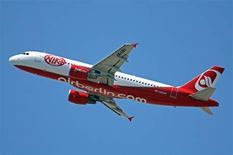 Niki (airline) - Wikiwand