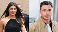 Priyanka Chopra and Richard Madden to cast in Russo ...