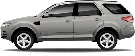 compare ford territory service costs
