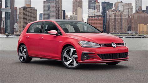 2018 Volkswagen Golf Gets Refreshed  The Torque Report