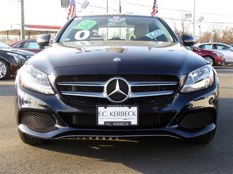 We have 46,700 listings for mercedes benz c class, from $200. Used 2016 Mercedes-Benz C-Class C 300 For Sale ($29,990 ...