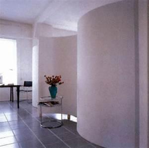 Casa immobiliare, accessori: Cartongesso parete divisoria