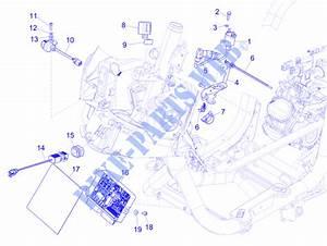 Voltage Regulators Electronic Control Units  Ecu  H T