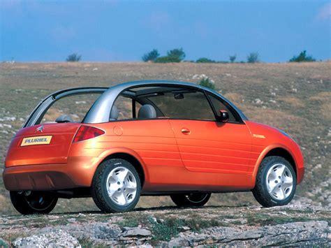 old citroen citro 235 n pluriel concept 1999 old concept cars
