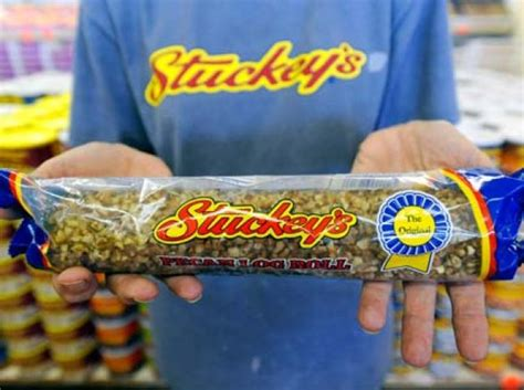 Ever Have a Stuckey's Pecan Log Roll? Take a Listen! AUDIO