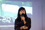 從採訪地中海難民搜救,到參與柬埔寨社會改革》獨立記者陳映妤:我如何走入國際新聞現場-風傳媒
