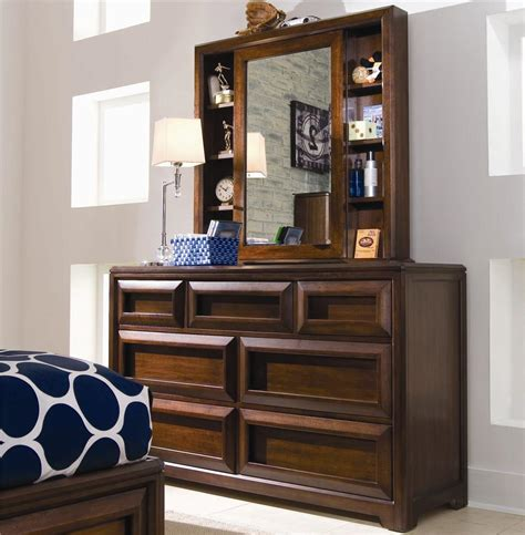 Dresser Mirror With Shelves  Bestdressers 2017