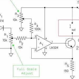 4 20ma Wiring Diagram