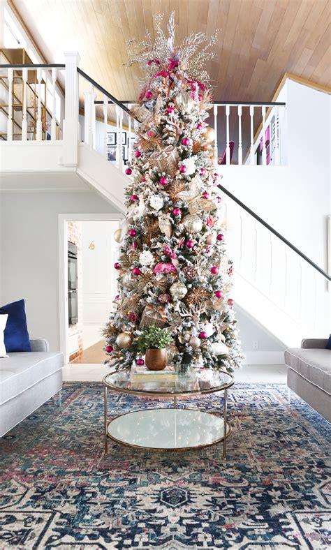 christmas tree decorating ideas  images elegant
