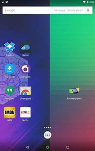 How to Give Each Home Screen Page Its Own Unique Wallpaper ...