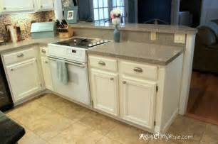 How To Chalk Paint Cabinets by Luxurious Painting Kitchen Cabinets With Chalk Paint 44
