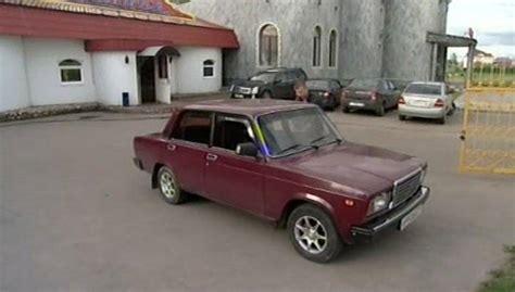 Lada Occhio by Imcdb Org 1997 Vaz 2107 Zhiguli In Quot Mech 2009 Quot