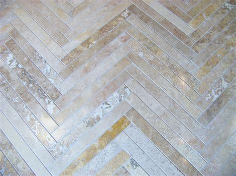 bathrooms slate herringbone tiles marble floor tile