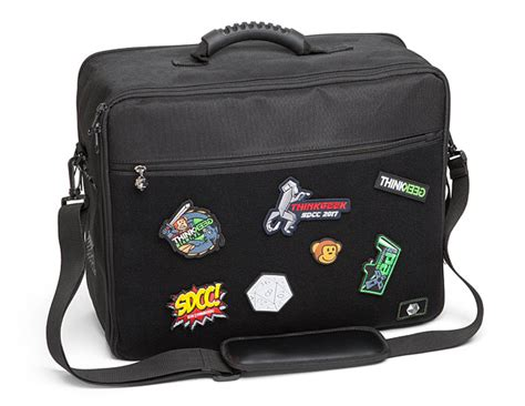 convertible fast travel bag of holding thinkgeek