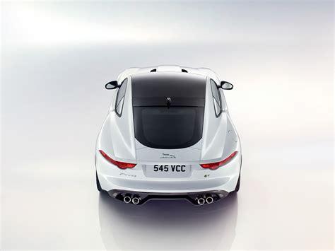 La Jaguar F Type R Coup Une Sensation Incomparable