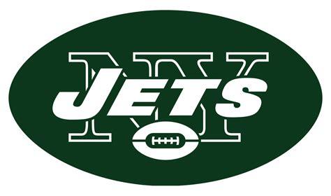 New York Jets Football Logo
