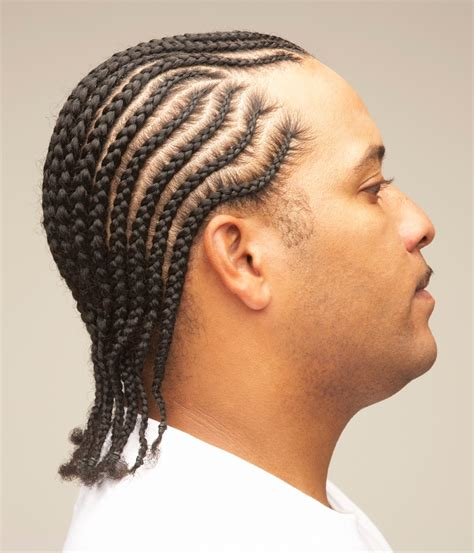 braided hairstyles  men   catch everyones eye