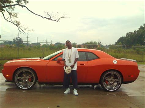 Lil Boosie Cars Collection by Cars Tv Scoop Lil Boosie S 09 Challenger