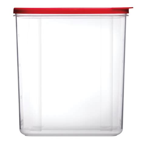 Rubbermaid Modular Dry Food Container  Ebay