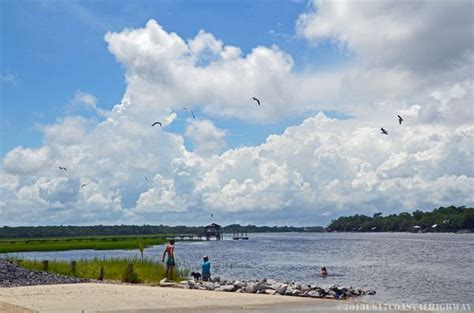 Bulls Bay Boats South Carolina by 157 Best Images About Bulls Bay Historic Passage On