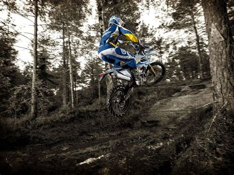 Husqvarna Fe 350 Image by 2014 Husqvarna Fe 350 Top Speed