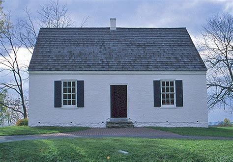 American Colonial  Architectural Eras 1600  Present