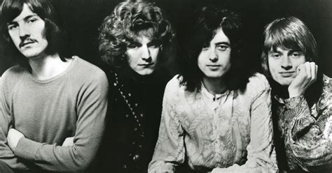 Led Zeppelin I, Ii & Iii, The Songs Remain The Same