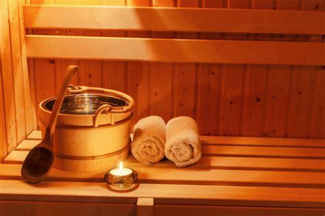 Sauna Für Zuhause by Bildquelle 169 S