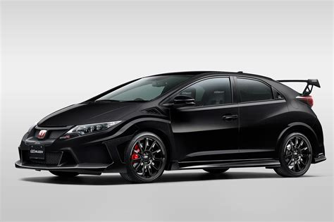 Type R by 無限 Civic Type R