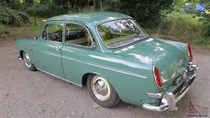 Vw Notchback S 1965 Type 3 T3 Not Squareback Or Beetle