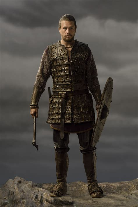 vikings kalf season  official picture vikings tv