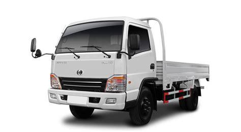 China Kingstar Pluto Bl1 2.5 Ton Cargo Truck, Vehicle