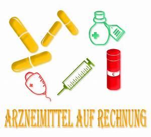 Elektrogeräte Auf Rechnung : arzneimittel auf rechnung kaufen ~ Themetempest.com Abrechnung