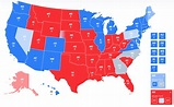 Election 2020 live count: UPDATE Biden takes lead in GA ...