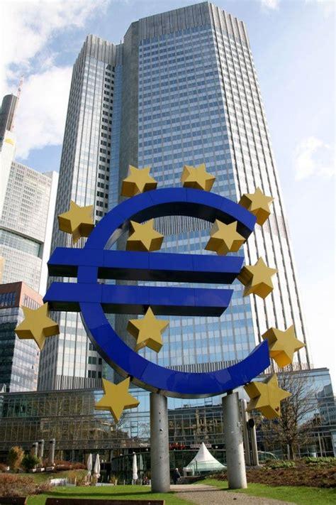 Banco Central Europeo (BCE) - Qué es, definición y ...