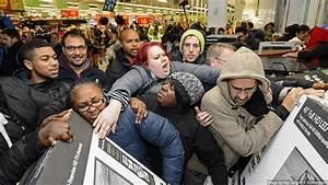 black friday 2017 zombies compilation chaos and panic