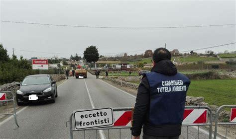Ufficio Collocamento Taranto - la giostra delle incompiute