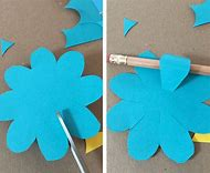 Best diy with construction paper ideas and images on bing find make flowers out of construction paper mightylinksfo