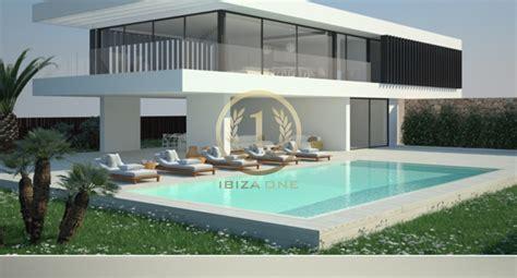 Moderne Häuser Zu Verkaufen by Moderne Luxus Villa Mit Meerblick Zum Verkauf Ibiza One
