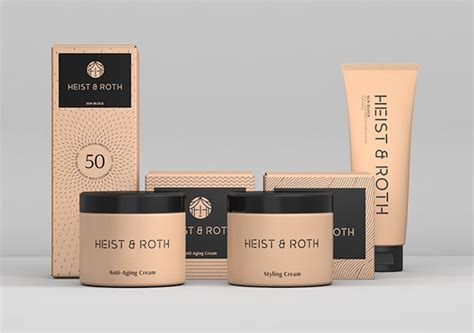 heist roth skin care and products