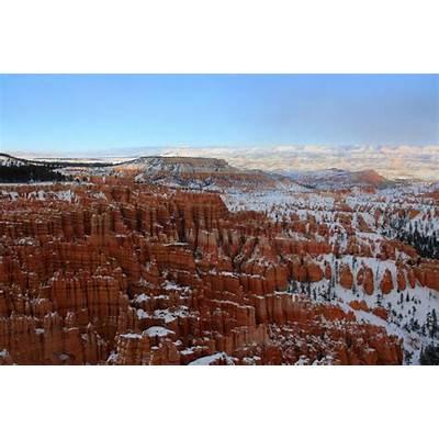 Bryce Canyon National Park Utah – outbackjoe
